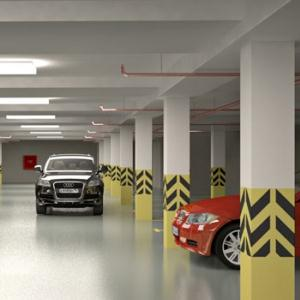 Автостоянки, паркинги Балтийска