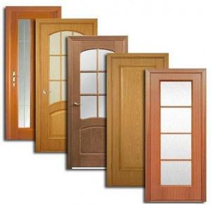 Двери, дверные блоки Балтийска