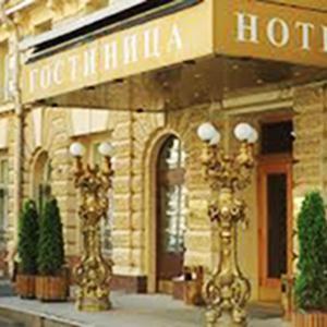 Гостиницы Балтийска