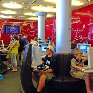 Интернет-кафе Балтийска
