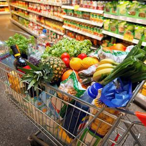 Магазины продуктов Балтийска
