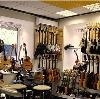 Музыкальные магазины в Балтийске