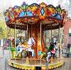 Парки культуры и отдыха в Балтийске