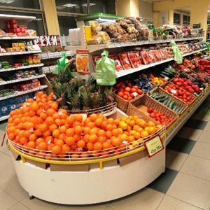 Супермаркеты Балтийска