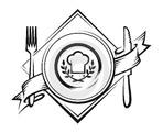 Галактика - иконка «ресторан» в Балтийске