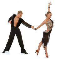 Международная школа современного танца Jam Family - иконка «танцы» в Балтийске